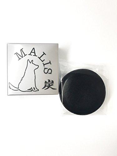 竹炭・柿タンニン・ミョウバン配合、消臭対策、マリス デオドラント炭ソープ