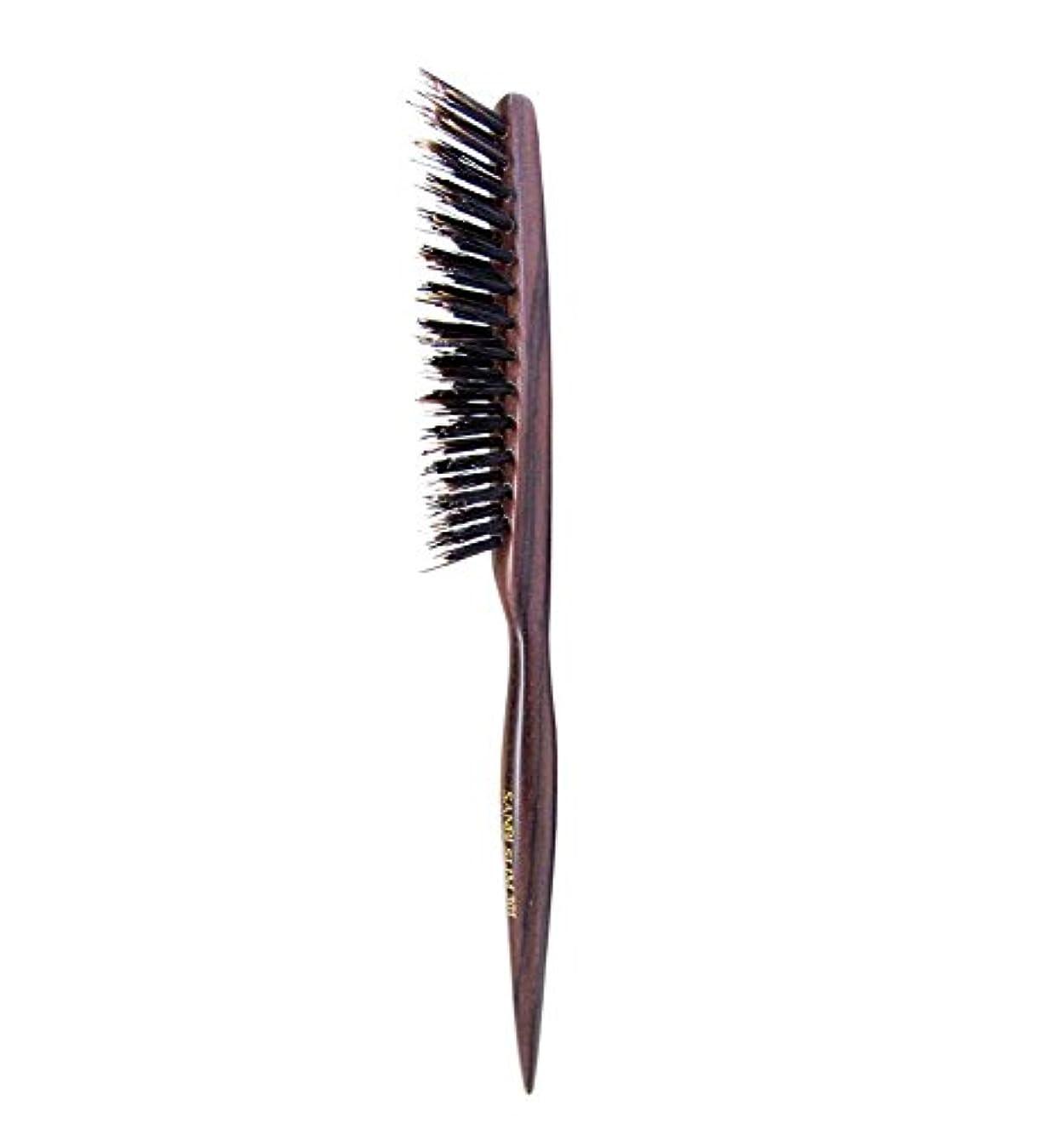キネマティクス広告する書き込みサンビー SLIM-301逆毛ブラシ
