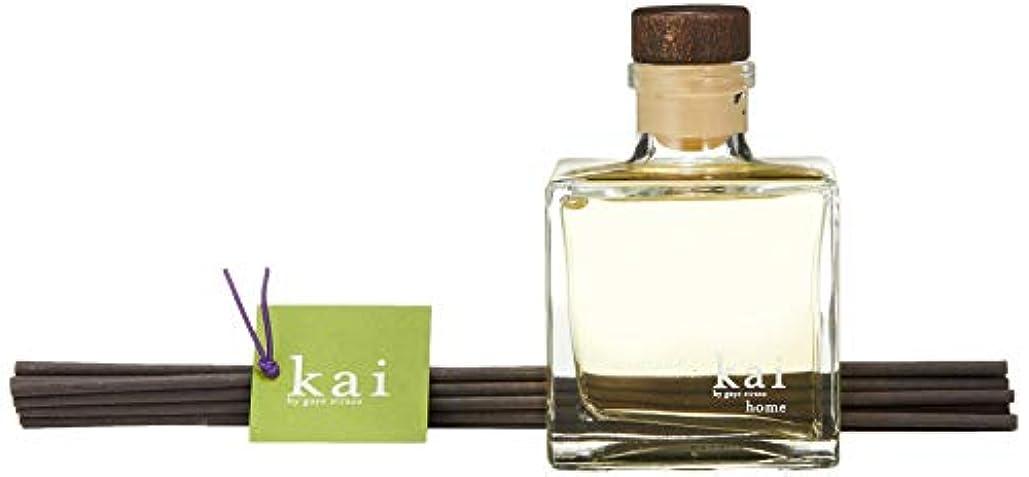 墓地メンター首kai fragrance(カイ フレグランス) リードディフューザー 200ml