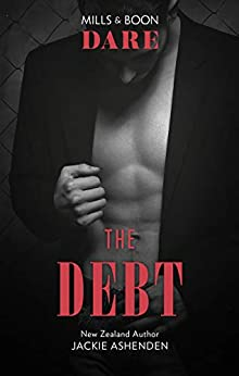 The Debt (The Billionaires Club) by [Ashenden, Jackie]