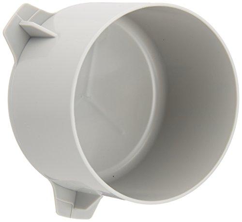 三栄水栓 【キッチン排水口用トラップワン】 防臭ワン H650A-H2