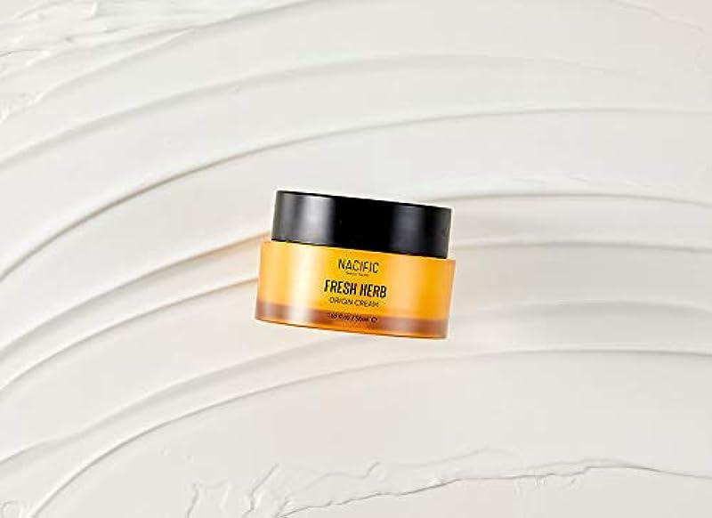 標準警察署風邪をひく[NACIFIC] フレッシュハーブクリーム 50ml / NATURAL PACIFIC Fresh Herb Origin Cream 1.69 fl.oz [並行輸入品]