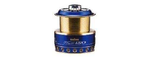 ダイワ(Daiwa) スプール スピニングリール(2500サイズ)用 SLPW RCS ISO2500スプール ブルー 00055381