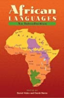African Languages: An Introduction