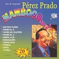 Mambooo