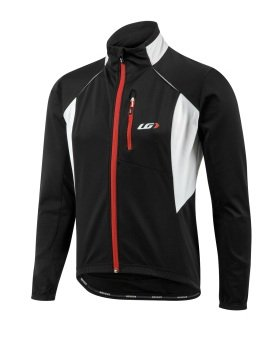 LOUIS GARNEAU(ルイガノ) GEMINIX JACKET 2 1030141M252 BLACK/WHITE M