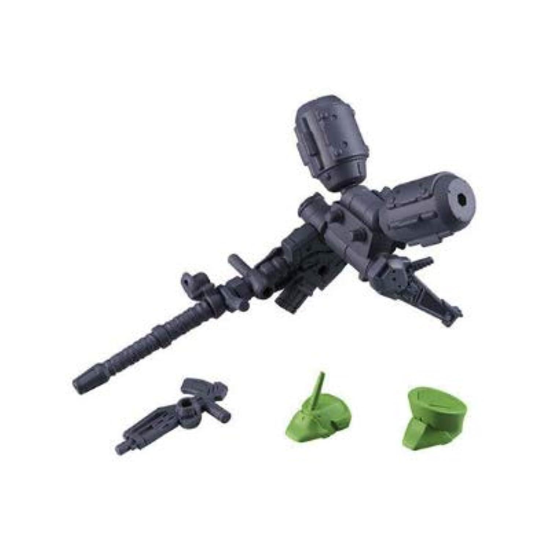 【MS武器セット】機動戦士ガンダム MOBILE SUIT ENSEMBLE 07
