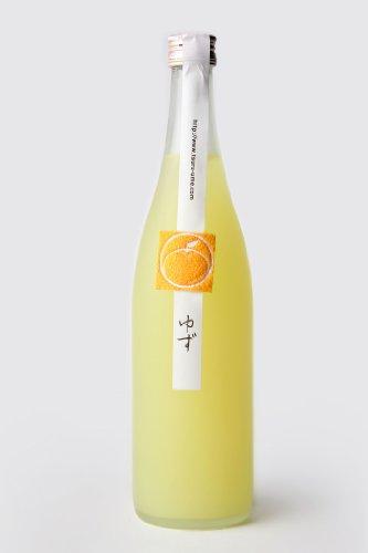 鶴梅 ゆず  1800ml 「平和酒造/和歌山」