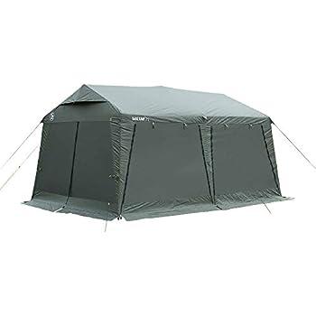 ナショナルジオグラフィック (National Geographic) BASE CAMP T-2 メッシュスクリーン テント タープ キャンプ アウトドア ニューテックジャパン ※フレーム別売り