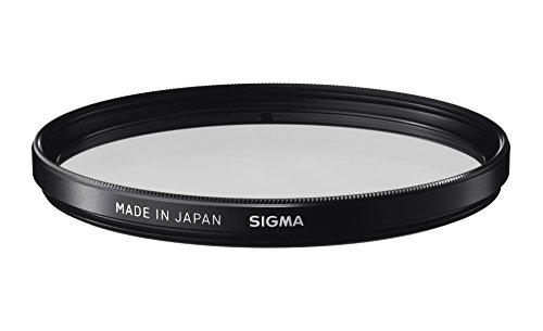 SIGMA カメラ用フィルター WR UV 72mm UVカ...