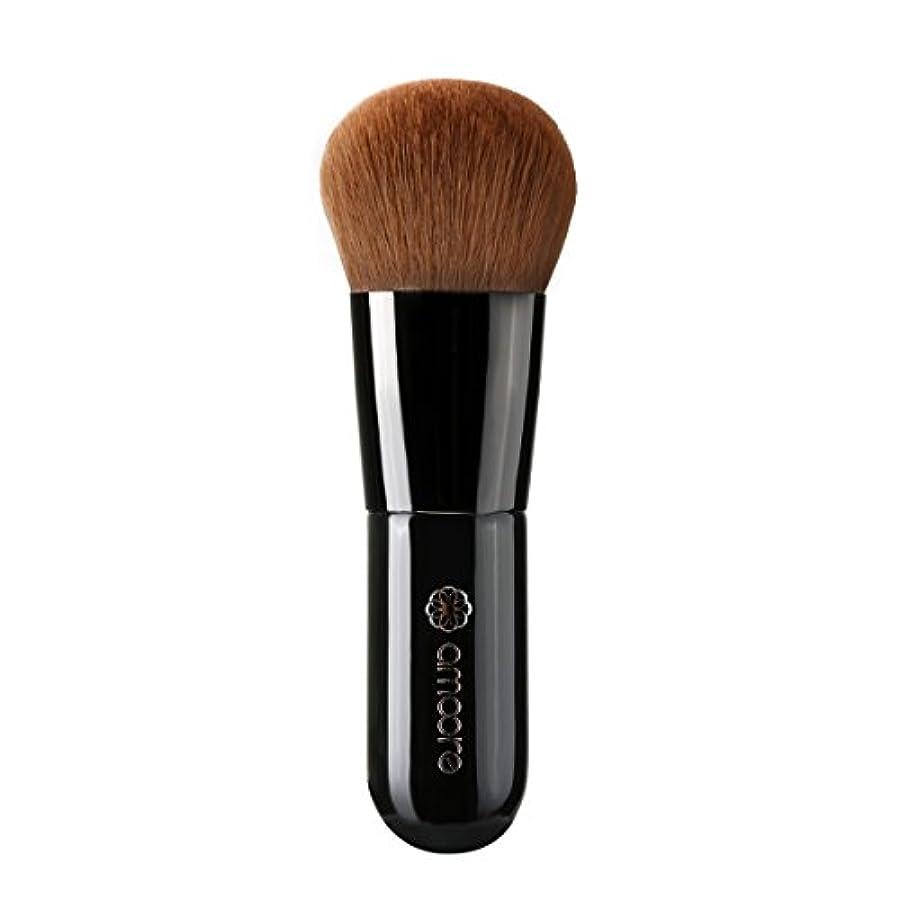 バスト大佐重要な役割を果たす、中心的な手段となるamoore 化粧筆 ファンデーションブラシ フェイスブラシ