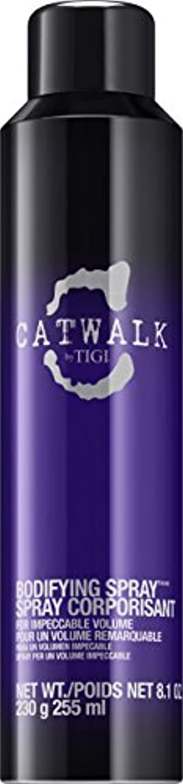 by Tigi BODIFYING SPRAY 8.1 OZ by CATWALK