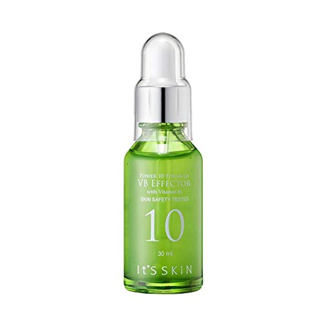 アジア人化学薬品延期するイッツスキン (Its skin) パワー 10 フォーミュラ - VBエフェクター (ビタミンB6セラム) 30ml/1oz