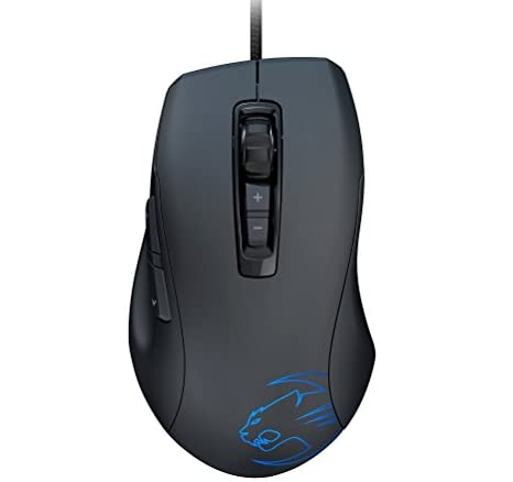ROCCAT  Kone Pure– Core Performance Gaming Mouse  正規保証品 ROC-11-700-AS ロキャット