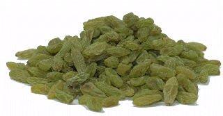 グリーン レーズン 500g アメ横 大津屋 業務用 ナッツ ドライフルーツ 製菓材料 raisin 干し 葡萄 ほしぶどう ブドウ れーずん