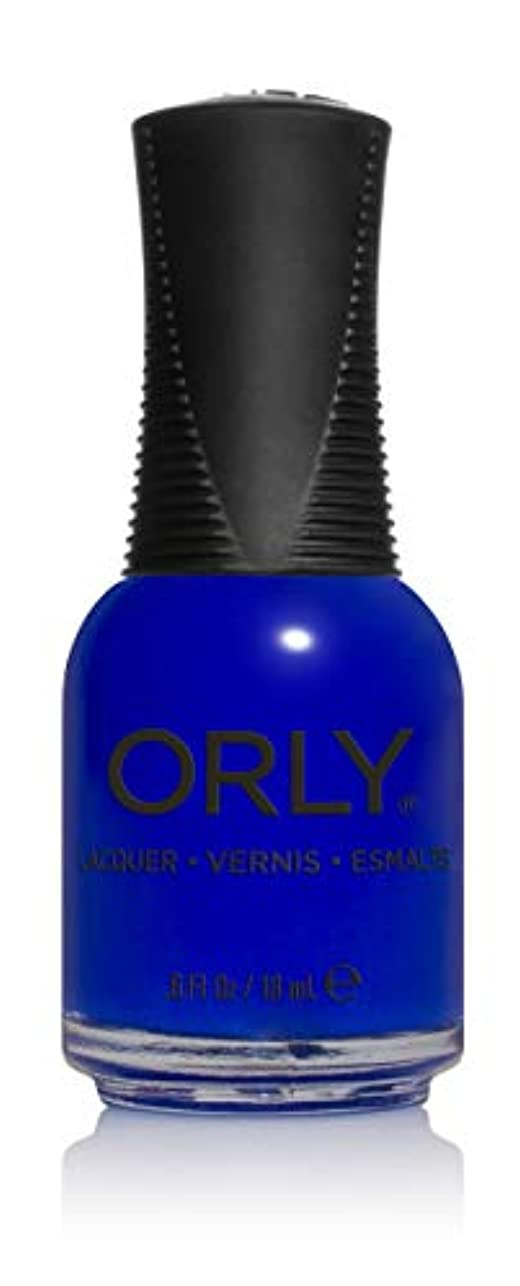 Orly Nail Lacquer - Euphoria 2019 Collection - It's Brittney, Beach - 0.6 oz / 18 mL