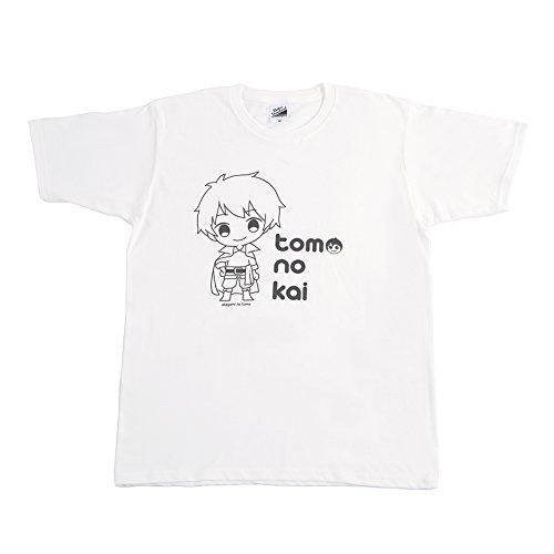 【赤髪のとも】ともの会2017 Tシャツ