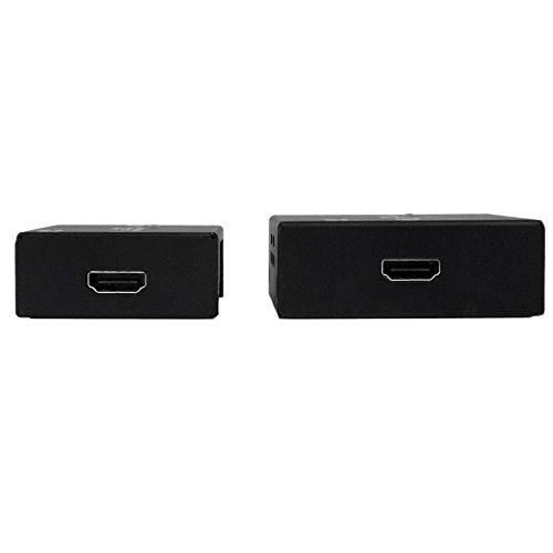StarTech Cat5ケーブル対応HDMIエクステンダー延長器 最大70m HDBaseT規格対応 ST121HDBTE 1個