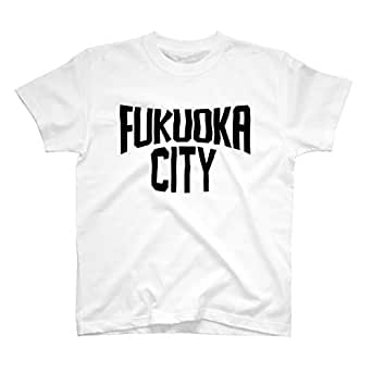 FUKUOKA CITY(福岡シティ)Tシャツ (S)