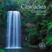 著作権フリー音楽CD AV180カスケード/クラシカル
