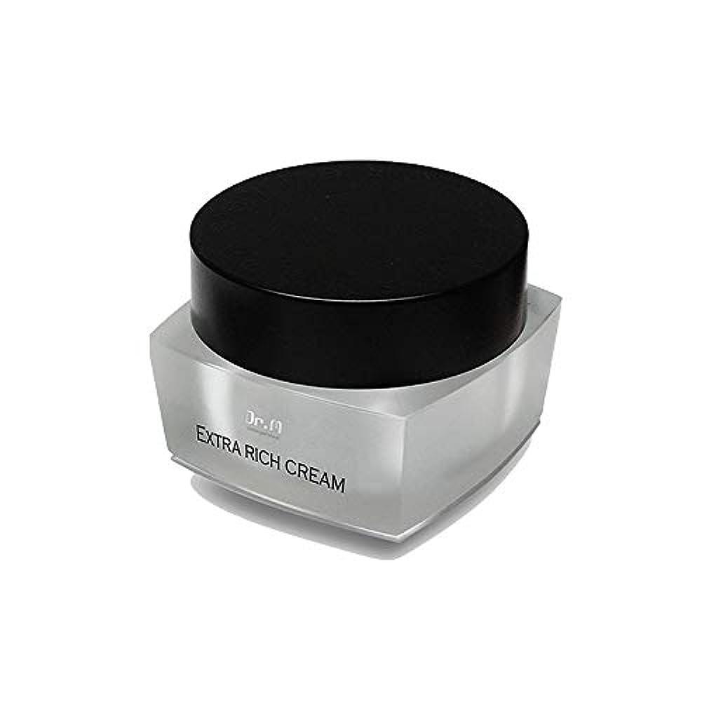消去軽量悪化する[Dr.M] Extra Rich Cream 馬油 保湿 エクストラ リッチ クリーム [並行輸入品]