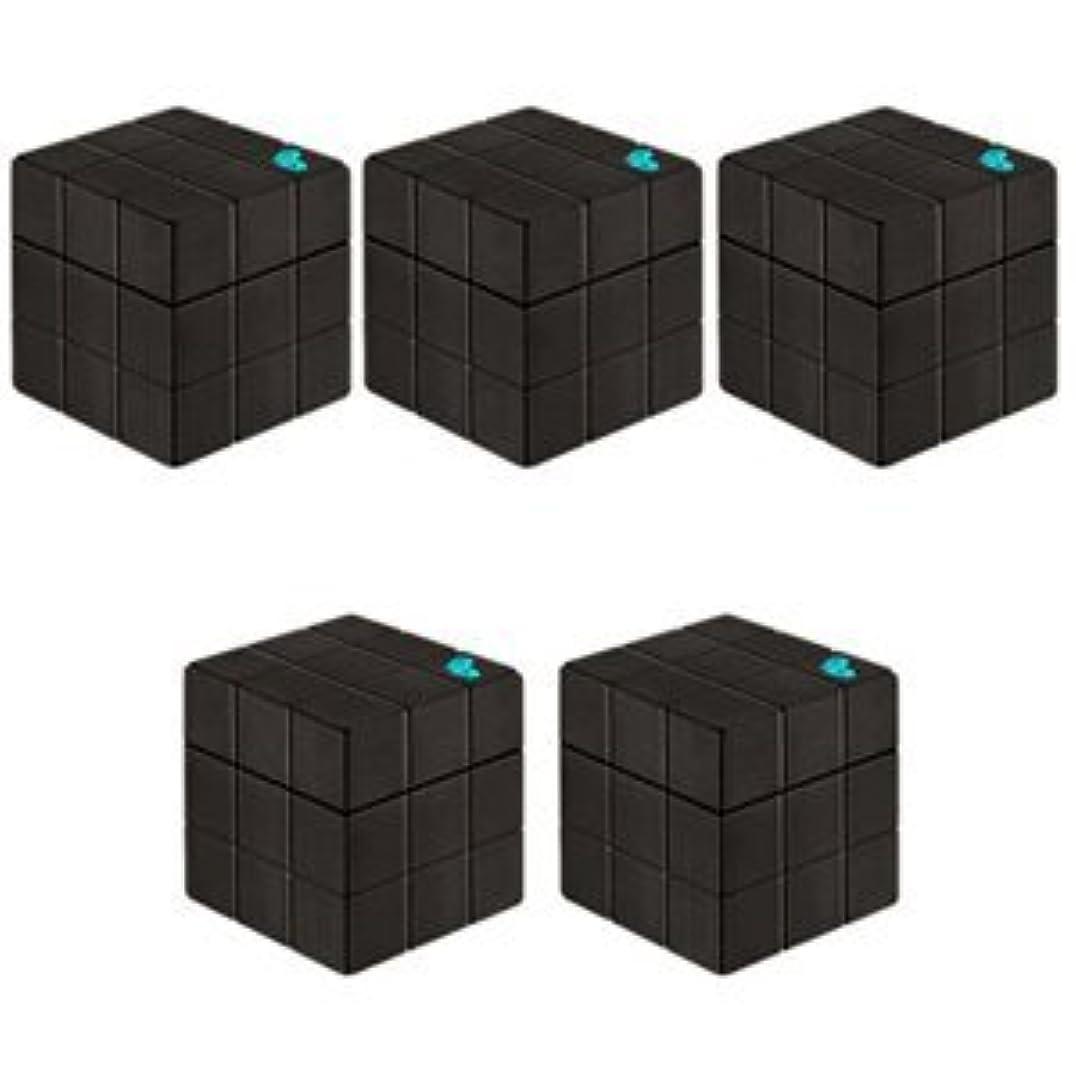 いくつかの前進六月【X5個セット】 アリミノ ピース プロデザインシリーズ フリーズキープワックス ブラック 80g ARIMINO