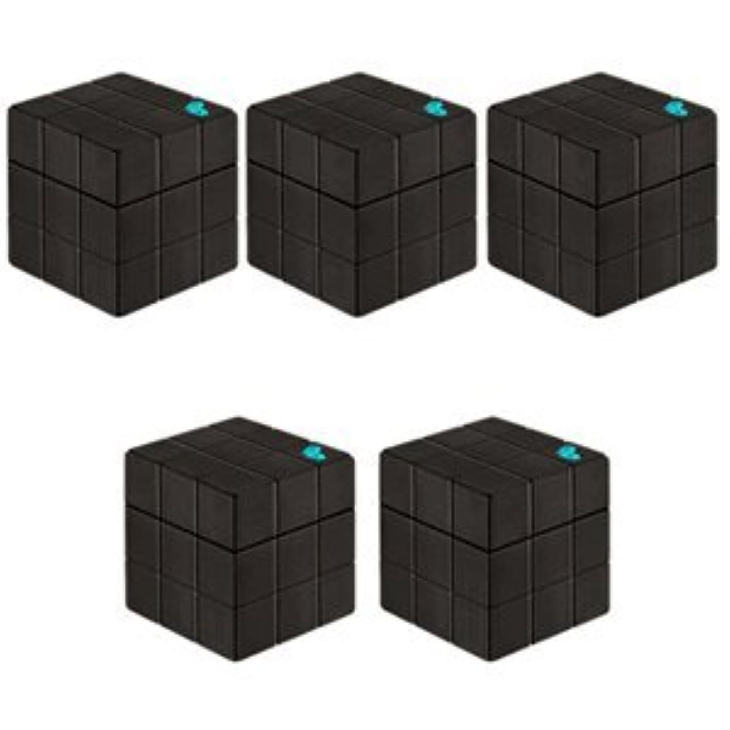寄付する出版禁止する【X5個セット】 アリミノ ピース プロデザインシリーズ フリーズキープワックス ブラック 80g ARIMINO