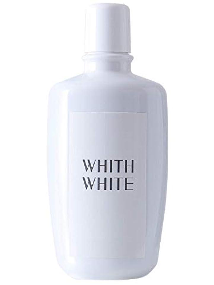 不快剣パーク[医薬部外品] ホワイトニング マウスウォッシュ フィス ホワイト 低刺激タイプ 300ml