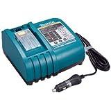 マキタ MAKITA アクセサリー JPADC18SE 充電式工具シリーズ 充電器 自動車専用 DC18SE