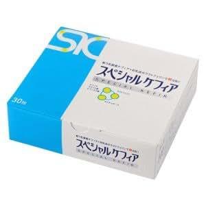 スペシャルケフィア 2.5g×30包