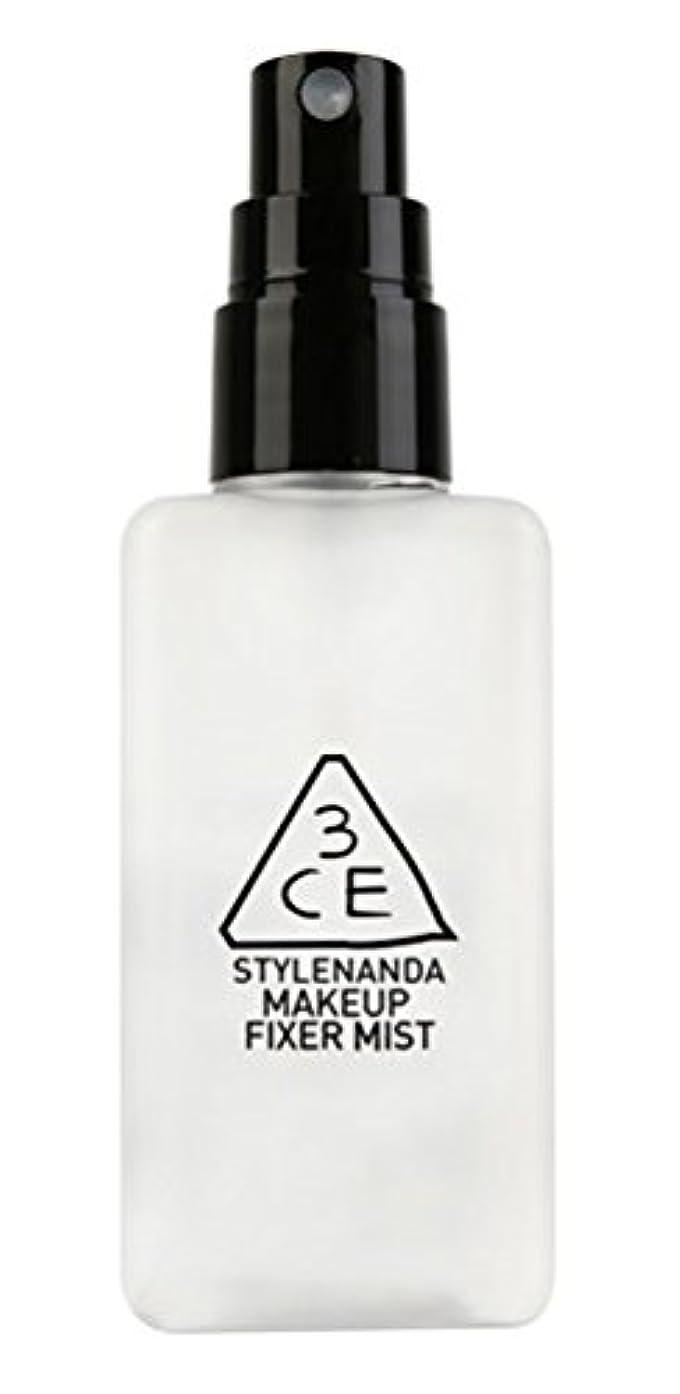 口服を洗う無謀スリーコンセプトアイズ 3CE メイクアップ フィクサーミスト 80ml