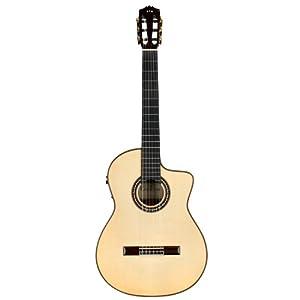 Cordoba フラメンコ クラシックギター IBERIA GK シリーズ GK Pro Negra