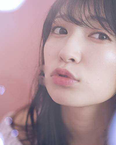 吉田朱里 NMB48 吉田朱里 プロデュース うるぷるティントリップつきIDOL MAKE BIBLE@アカリン