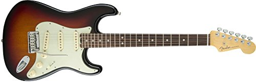 Fender USA / American Elite Stratocaster Rosewood Fingerboard 3-Color Sunburst フェンダー アメリカンエリート ストラトキャスター