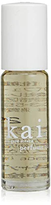 名前で荒れ地ストリップkai fragrance(カイ フレグランス) パフュームオイル 3.6ml