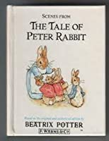 Scenes from The Tale of Peter Rabbit