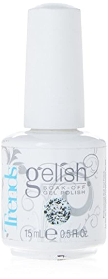 システム銅好むHarmony Gelish - Trends Collection - A Pinch of Pepper 01862