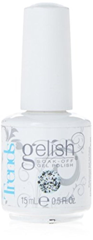 グラディスいっぱいメタリックHarmony Gelish - Trends Collection - A Pinch of Pepper 01862