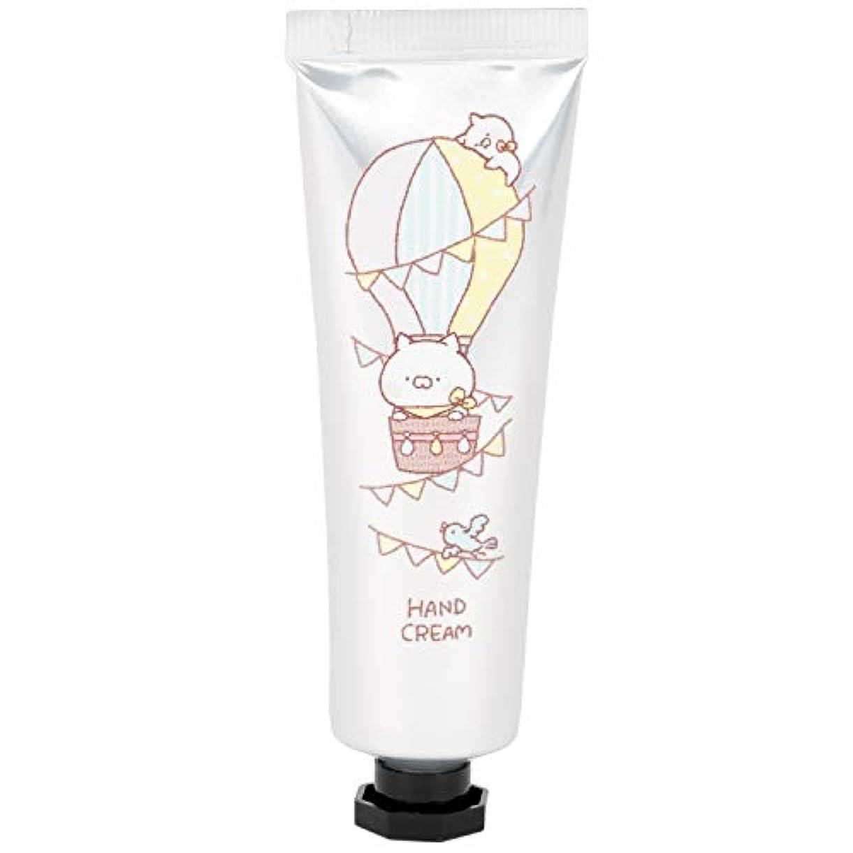 養う棚実際のノルコーポレーション ハンドクリーム こどもにゃんこ 保湿成分配合 ABD-063-001 ラズベリーの香り 27g