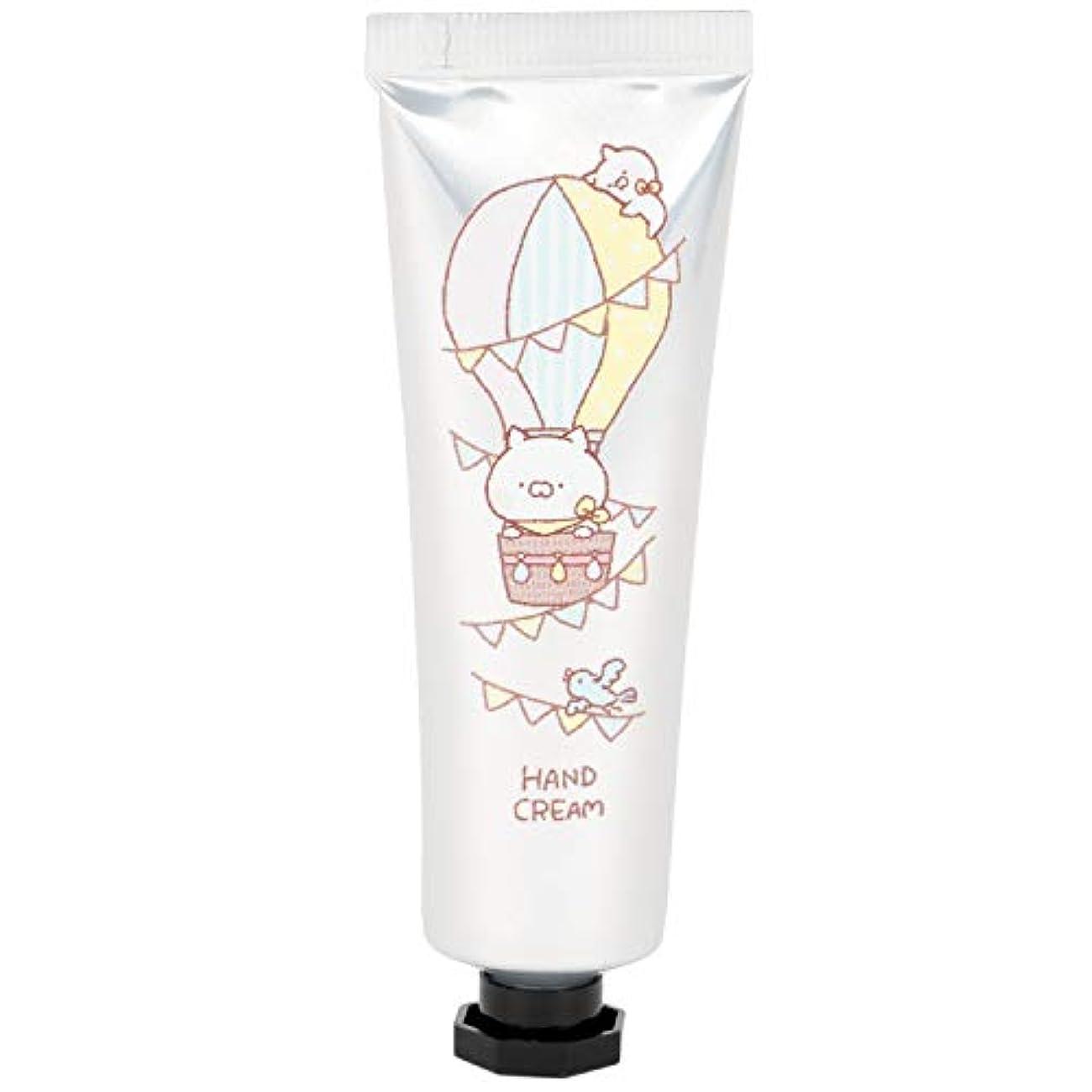 通信する不可能な電化するこどもにゃんこ ハンドクリーム 保湿成分配合 ラズベリーの香り 27g ABD-063-001