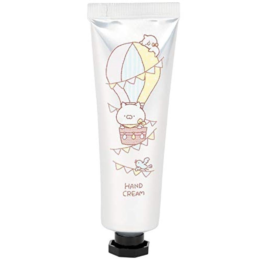 受け皿明らかに流行こどもにゃんこ ハンドクリーム 保湿成分配合 ラズベリーの香り 27g ABD-063-001