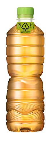 アサヒ飲料 十六茶 ラベルレスボトル 630ml×24本