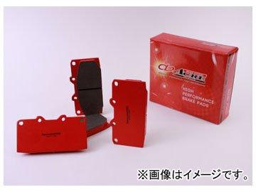 アクレ ブレーキパッド フォーミュラ800C フロント 580 トヨタ 86 ZN6(GT,GT-Limited) 2000cc