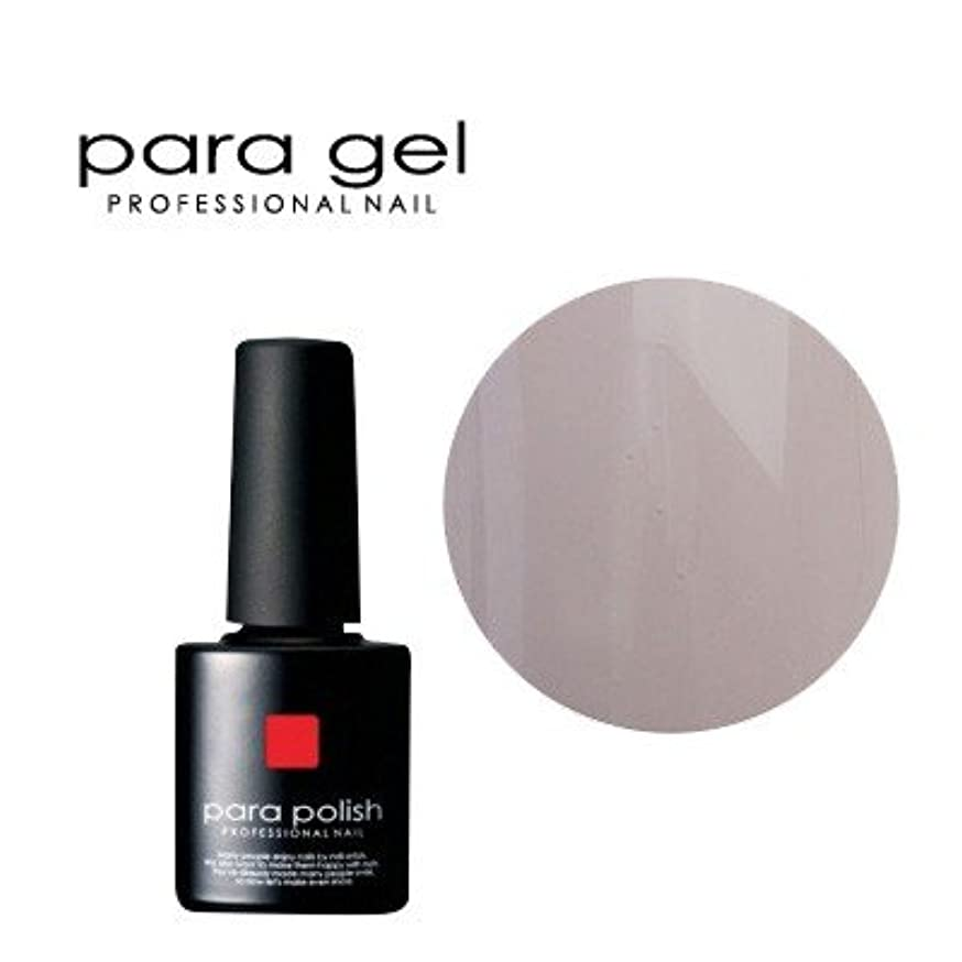 じゃがいも陰気アデレードパラジェル para polish(パラポリッシュ) カラージェル MD10 グレージュ 7g