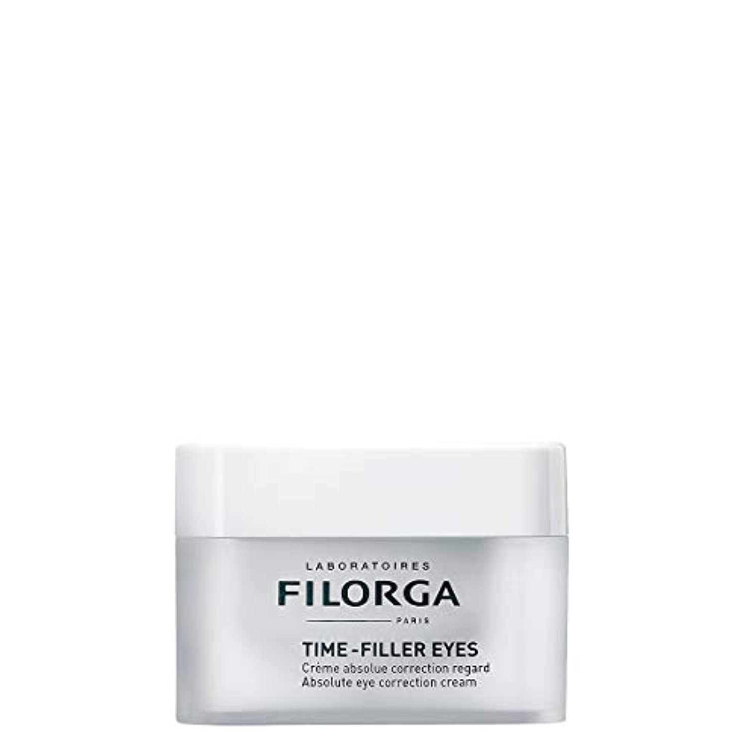 Filorga Time-Filler Eyes Crema Absoluta Corrección Contorno De Ojos 15Ml