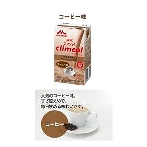 森永乳業 エンジョイクリミール コーヒー味 125ml×24個