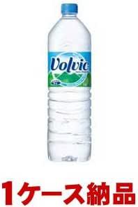 Volvic(ボルヴィック) 1.5L×12本