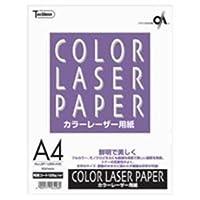(業務用10セット)十千万 カラーレーザ用紙 LBP-128M-A4B A4 50枚 ds-1460998