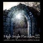 High Style Paradox 2003~2013(一時的に在庫切れですが、商品が入荷次第配送します。配送予定日がわかり次第Eメールにてお知らせします。商品の代金は発送時に請求いたします。)