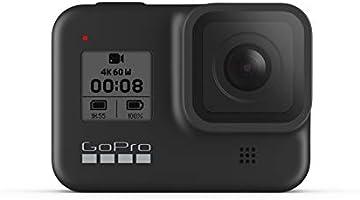 GoPro HERO8 Black (CHDHZX-801-RW)